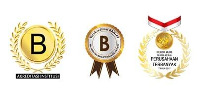 Akreditasi dan Penghargaan STIM SUKMA Medan