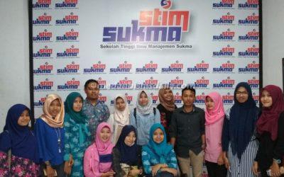 Kembangkan Wawasan Mahasiswa, STIM Sukma Pilih Kerja Sama dengan Kampus Asing